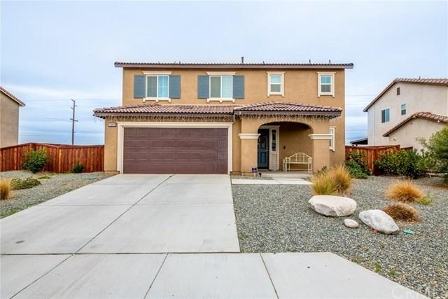 10943 Wilson Avenue, Adelanto, CA 92301 (#IV18290106) :: Fred Sed Group