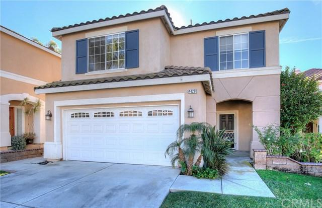 4429 Foxrun Drive, Chino Hills, CA 91709 (#AR18289284) :: Ardent Real Estate Group, Inc.