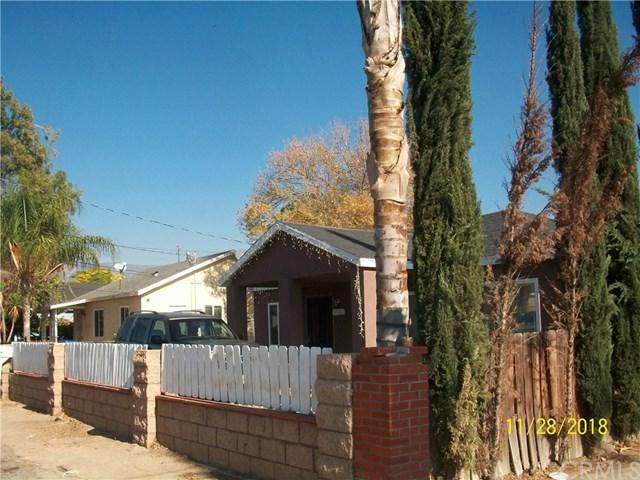 1131 Barton Street, San Bernardino, CA 92410 (#IV18290127) :: Fred Sed Group