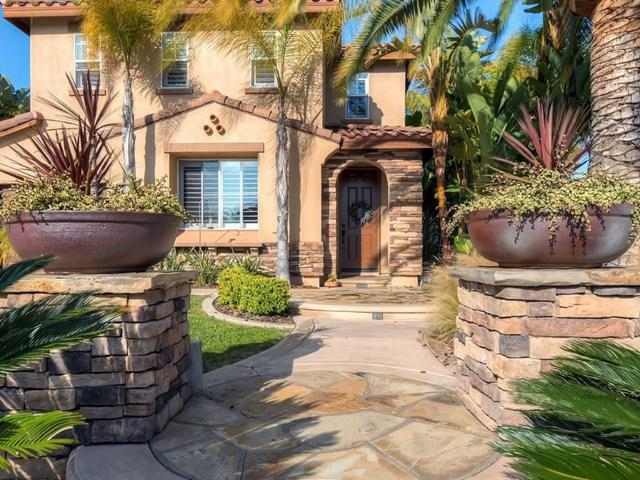 1100 Greenway Rd, Oceanside, CA 92057 (#180067203) :: Mainstreet Realtors®