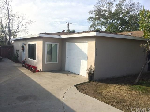 866 W Orange Grove Avenue, Pomona, CA 91768 (#TR18290129) :: Kim Meeker Realty Group