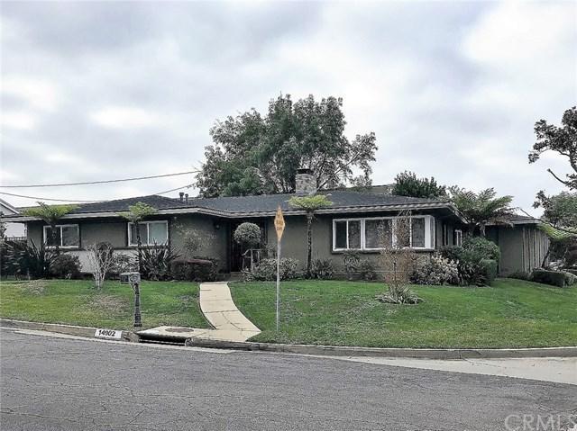 14902 Janine Drive, Whittier, CA 90605 (#PW18290196) :: Mainstreet Realtors®