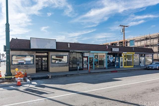 1401 Hermosa Avenue, Hermosa Beach, CA 90254 (#SB18290260) :: Fred Sed Group