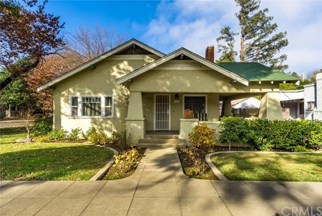 354 E 1st Avenue, Chico, CA 95926 (#SN18290017) :: Team Cooper   Keller Williams Realty Chico Area