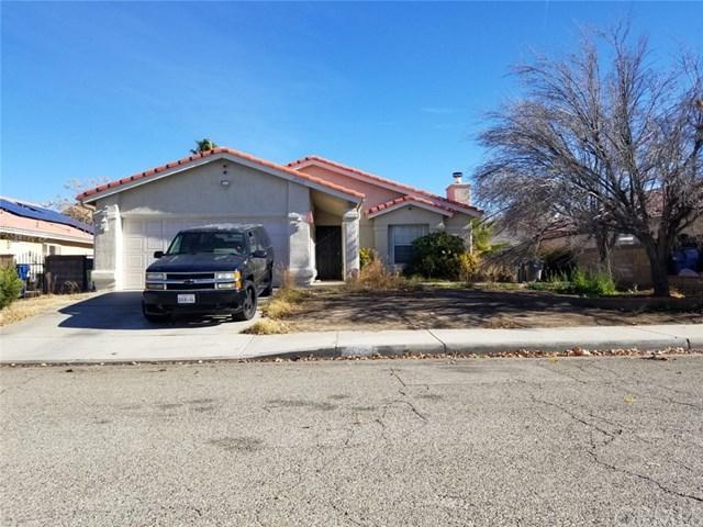 43722 Nicole Street, Lancaster, CA 93535 (#OC18290265) :: Go Gabby