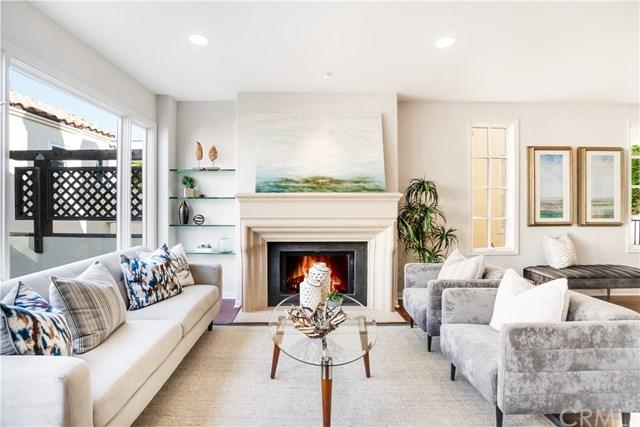 513 Poppy Avenue A, Corona Del Mar, CA 92625 (#NP18288841) :: The Marelly Group | Compass