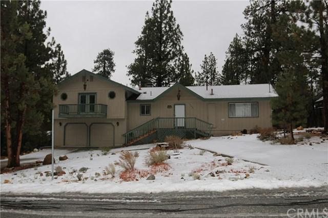 41686 Mockingbird Drive, Big Bear, CA 92315 (#TR18290272) :: Kim Meeker Realty Group