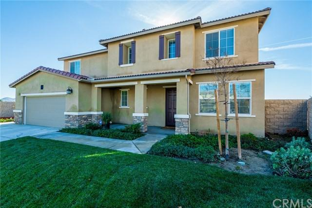 5040 Clematis Court, Jurupa Valley, CA 91752 (#CV18288167) :: Fred Sed Group