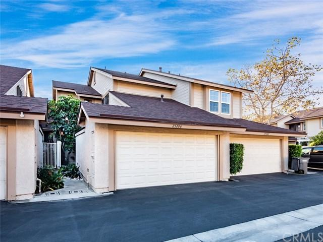 25206 Shadywood, Lake Forest, CA 92630 (#OC18288532) :: Berkshire Hathaway Home Services California Properties