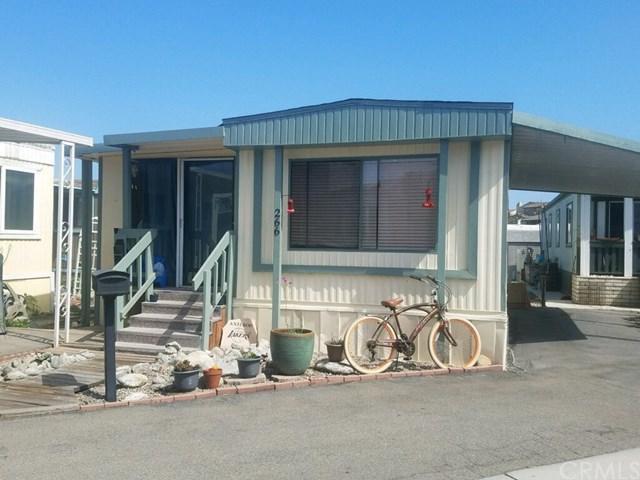 80 Huntington Street #266, Huntington Beach, CA 92648 (#CV18288707) :: J1 Realty Group