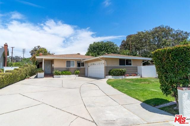 2131 W 187TH Street, Torrance, CA 90504 (#18415278) :: Fred Sed Group