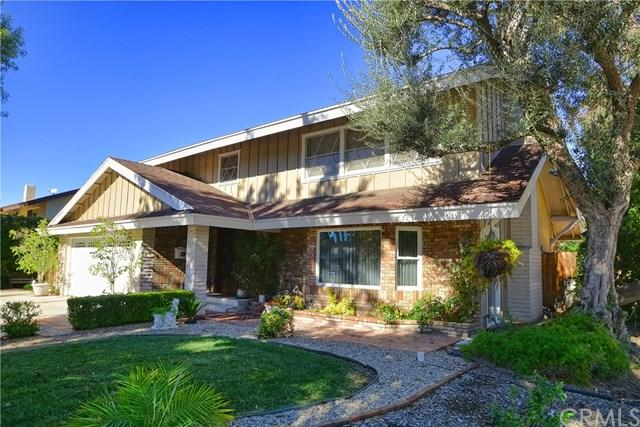 603 Purdue Drive, Claremont, CA 91711 (#TR18290043) :: Cal American Realty
