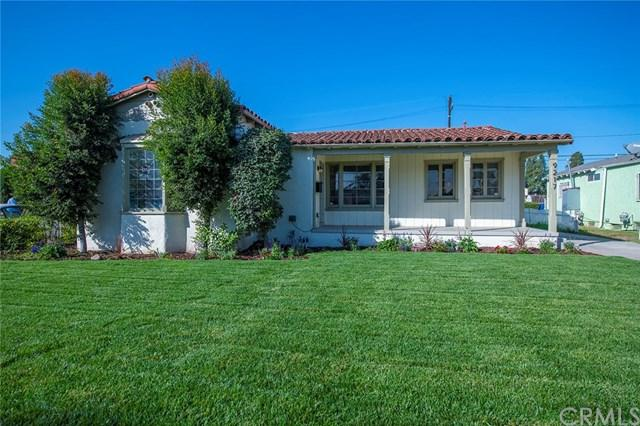 9217 S 8th Avenue, Inglewood, CA 90305 (#OC18290236) :: Fred Sed Group
