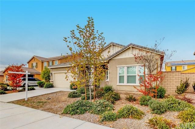 25308 Hitch Rail Lane, Menifee, CA 92584 (#SW18288006) :: Hiltop Realty