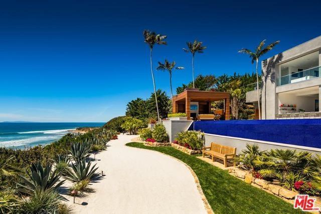 11846 Ellice Street, Malibu, CA 90265 (#17295204) :: PLG Estates