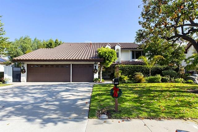3209 Bonita Woods Dr, Bonita, CA 91902 (#180067232) :: Fred Sed Group