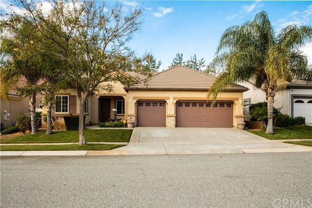 1639 Rose Avenue, Beaumont, CA 92223 (#DW18290379) :: Angelique Koster
