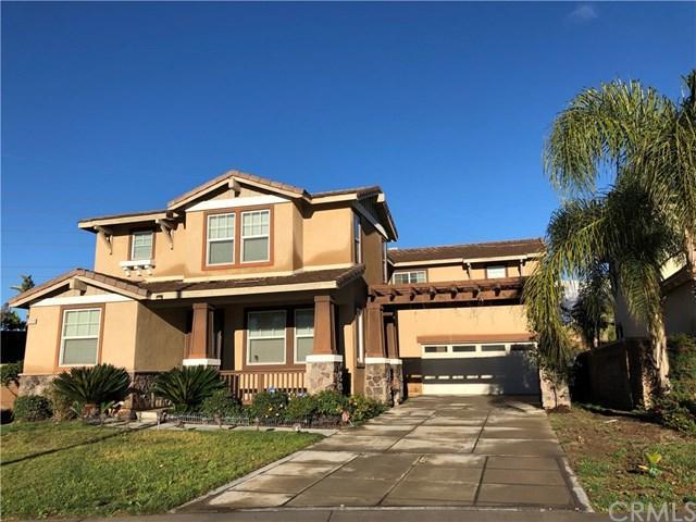 7530 Pine Ridge Place, Rancho Cucamonga, CA 91739 (#IV18288767) :: Angelique Koster