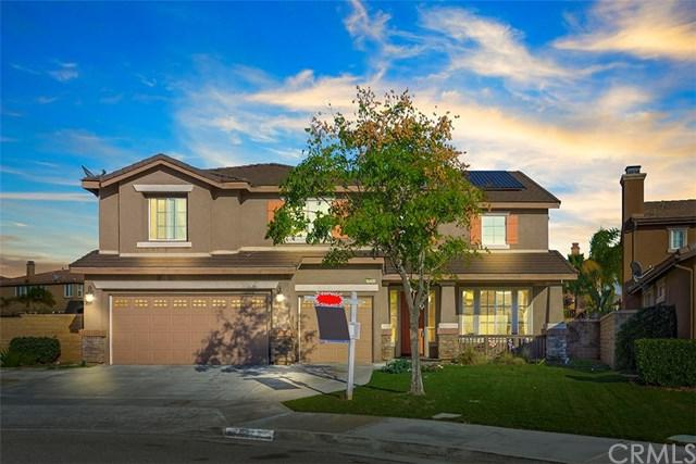 36848 Quasar Place, Murrieta, CA 92563 (#SW18289700) :: Fred Sed Group