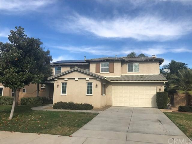 32094 Fern Street, Winchester, CA 92596 (#SW18290317) :: Ardent Real Estate Group, Inc.