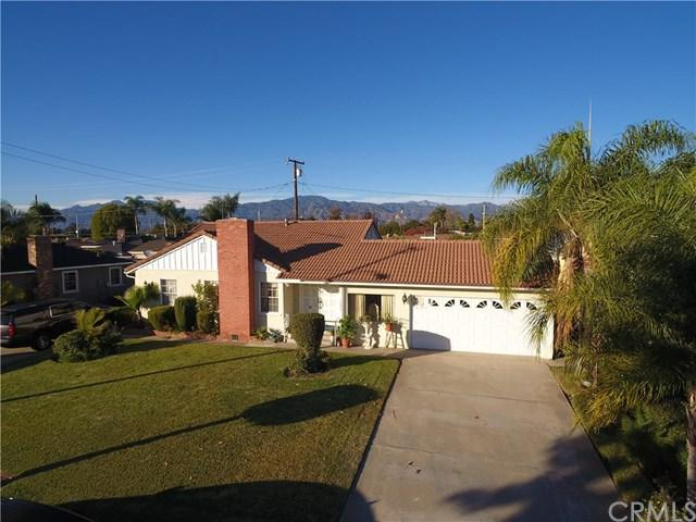 1045 E Thelborn Street, West Covina, CA 91790 (#SW18290126) :: Ardent Real Estate Group, Inc.
