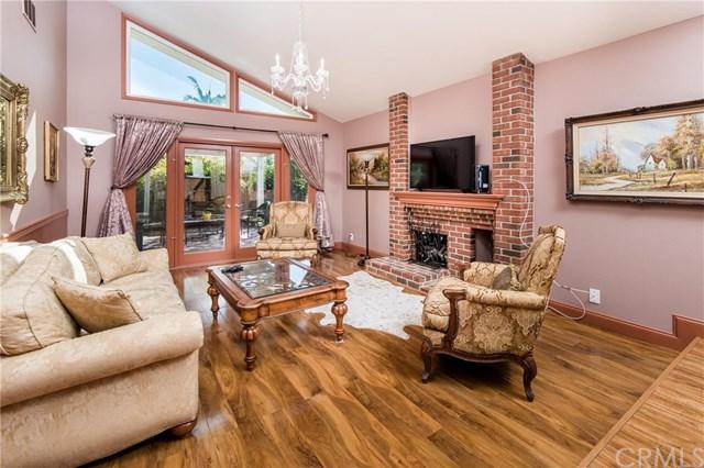 23134 Vista Way, Lake Forest, CA 92630 (#OC18288761) :: Berkshire Hathaway Home Services California Properties