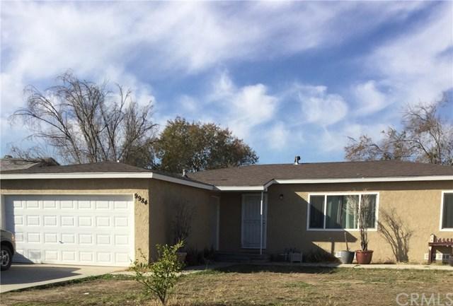 9984 Lemon Avenue, Fontana, CA 92335 (#OC18290297) :: Mainstreet Realtors®