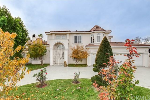 5945 Hart Avenue, Temple City, CA 91780 (#WS18290279) :: Fred Sed Group