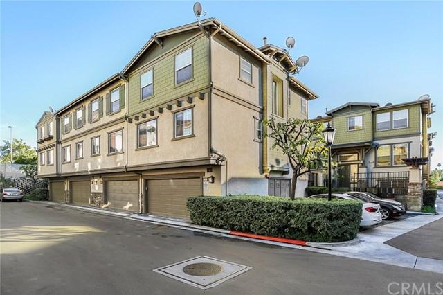 1262 Pebble Drive, Harbor City, CA 90710 (#SB18289863) :: Fred Sed Group