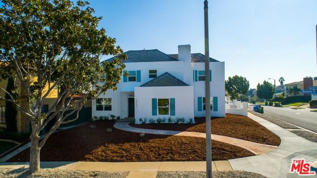 3952 Olympiad Drive, View Park, CA 90043 (#18408418) :: Fred Sed Group