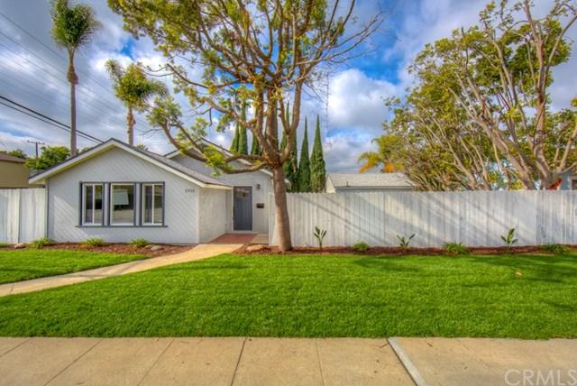 1401 Park Avenue, Long Beach, CA 90804 (#PW18290488) :: Keller Williams Realty, LA Harbor