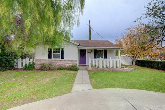 1122 W Olive Avenue, Redlands, CA 92373 (#EV18289000) :: McKee Real Estate Group Powered By Realty Masters & Associates