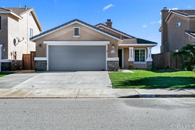 30254 Twain Drive, Menifee, CA 92584 (#PW18290119) :: Keller Williams Temecula / Riverside / Norco