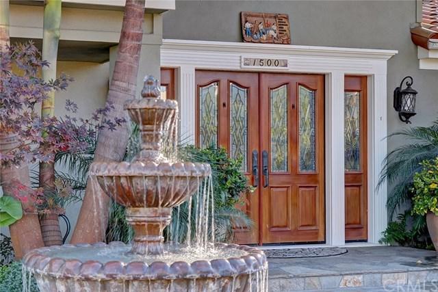 1500 6th Street, Manhattan Beach, CA 90266 (#SB18290527) :: Kim Meeker Realty Group