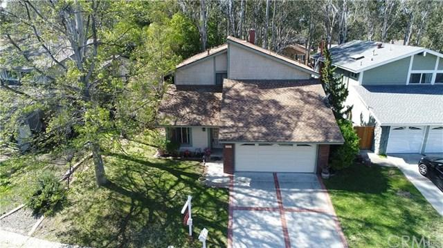 22412 Woodgrove Road, Lake Forest, CA 92630 (#OC18288484) :: Berkshire Hathaway Home Services California Properties