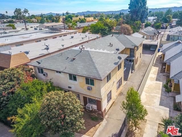 14202 Delano Street, Van Nuys, CA 91401 (#18414168) :: Kim Meeker Realty Group