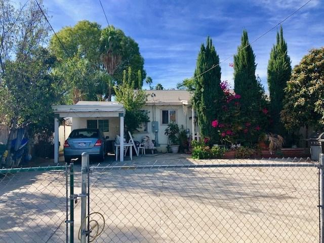 515 N Fig Street, Escondido, CA 92025 (#180067266) :: Fred Sed Group