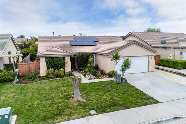 36430 Rotterdam Street, Winchester, CA 92596 (#SW18290603) :: Fred Sed Group