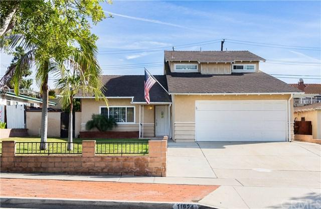 11924 Hartdale Avenue, La Mirada, CA 90638 (#OC18290244) :: Fred Sed Group
