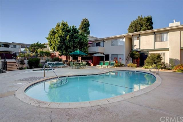 14807 Condon Avenue #109, Lawndale, CA 90260 (#SB18283185) :: Go Gabby