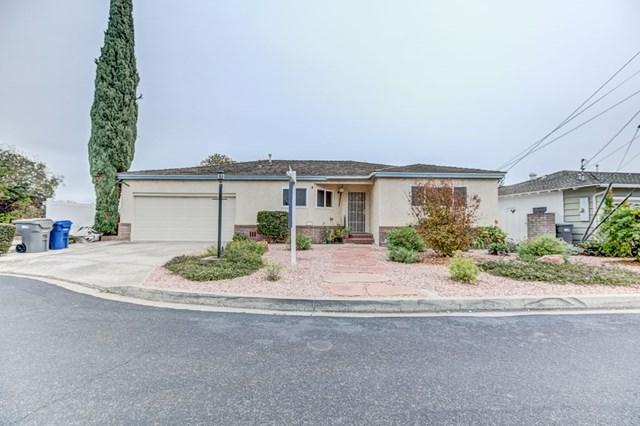 737 Carlow Ct., El Cajon, CA 92020 (#180067271) :: Ardent Real Estate Group, Inc.