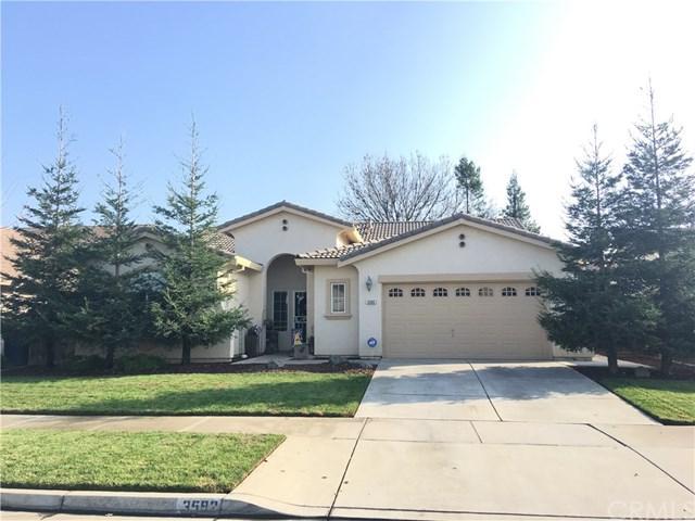 3592 Santa Maria Avenue, Merced, CA 95348 (#MC18290629) :: Team Cooper | Keller Williams Realty Chico Area
