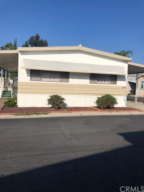 1441 Paso Real Avenue #224, Rowland Heights, CA 91748 (#TR18290638) :: Fred Sed Group