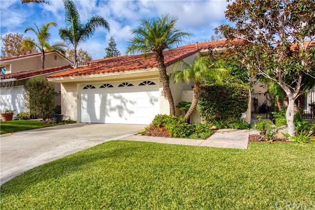 2753 Vista Umbrosa, Newport Beach, CA 92660 (#NP18290639) :: Teles Properties | A Douglas Elliman Real Estate Company