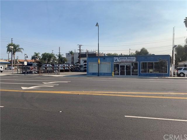 8836 Lakewood Boulevard, Downey, CA 90240 (#DW18290449) :: DSCVR Properties - Keller Williams