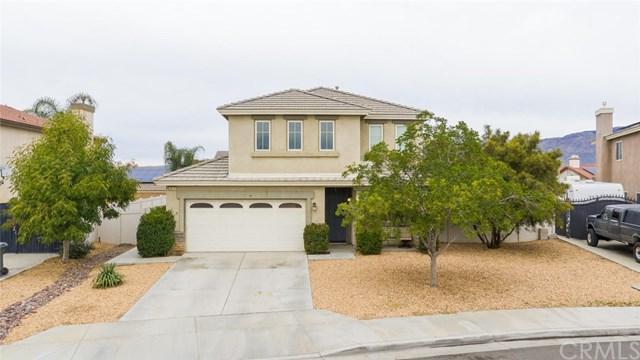 2015 Corydalis Drive, San Jacinto, CA 92582 (#SW18290632) :: Team Cooper | Keller Williams Realty Chico Area