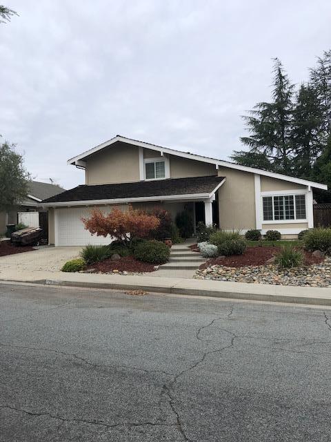 799 Portswood Circle, San Jose, CA 95120 (#ML81733271) :: Team Cooper | Keller Williams Realty Chico Area