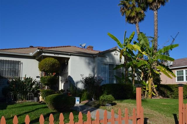 4262 Chamoune Ave, San Diego, CA 92115 (#180067276) :: Fred Sed Group