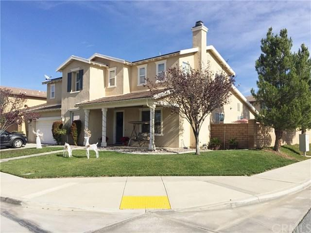 35090 Cedar Ridge Court, Winchester, CA 92596 (#OC18290695) :: Ardent Real Estate Group, Inc.
