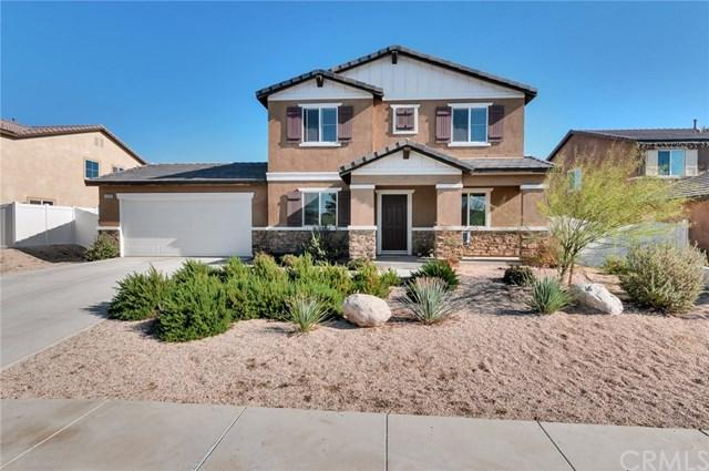 12898 Shawnee Street, Moreno Valley, CA 92555 (#IG18287537) :: Keller Williams Temecula / Riverside / Norco
